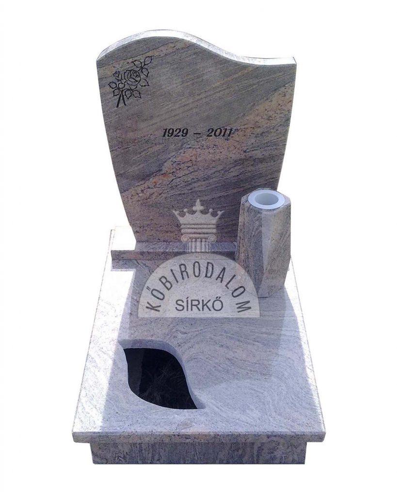 Jupparana Colombo urna sírkő