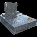 Dupla sírkő 2