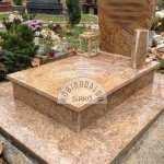 Madura Gold Urna sírkő