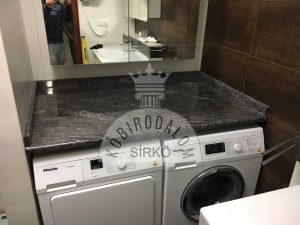 Paradiso gránit fürdőszobai pult